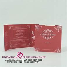 undangan pernikahan unik dan murah di bandung