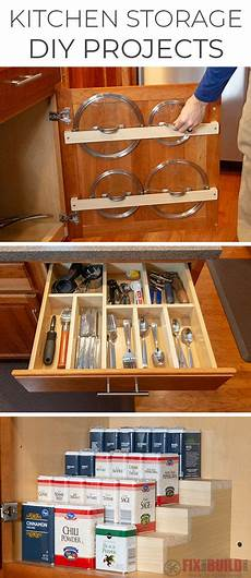 3 easy diy kitchen organization projects project recap