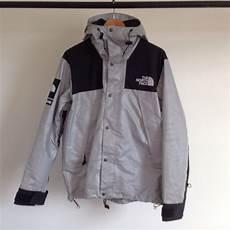 supreme jacket supreme x the 3m mountain parka reflective