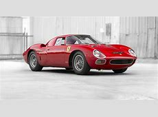 Most expensive car collection sells for $67 million