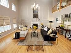 High Ceiling Living Room How To Choose Best Living Room Lighting Design Tips