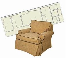 Womaco Stretch Fabric Sofa Slipcover Png Image by Slipcover Patterns Custom Drafted From Your Photos