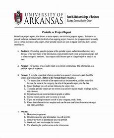 Sample Buisness Report 33 Business Report Examples In Pdf Ms Word Pages Ai