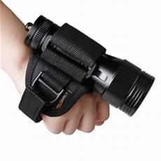 Wrist Mount Dive Lights Wrist As01 Dive Light Accessories Diving Sea Amp Sea