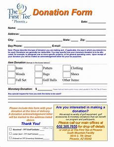 Donation Pledge Form Template Charitable Donation Form Template Charlotte Clergy Coalition