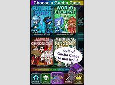Anime Gacha! (Simulator & RPG) APK Download   Free Role