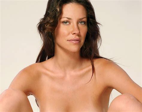 Grace Zabriskie Nude