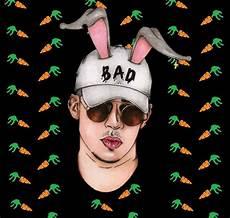 bad bunny wallpaper iphone bad bunny fondos de pantalla conejito malo