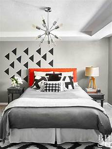How To Decorate Your Bedroom How To Decorate A Small Bedroom Better Homes Gardens