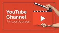 Make Receipts For Your Business Youtube For Beginners How To Start A Channel For Your