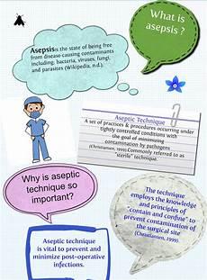Medical Asepsis 20 Best Medical Asepsis Images On Pinterest Nursing