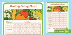 Healthy Chart Healthy Eating Chart Healthy Eating Chart Health Eat