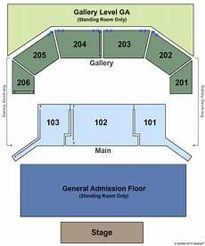 Cosmopolitan Las Vegas Concert Seating Chart Concert Venues In Las Vegas Nv Concertfix Com