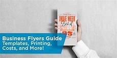 Advertising Flyers Cost How To Create Business Flyers Printing Costs Design