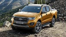 Ford Ute 2020 by Ford Ranger 2020 Specs Confirmed Equipment Upgrades