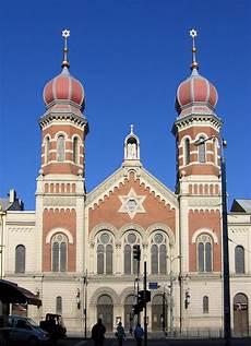 Great Synagogue Plzeň Wikipedia