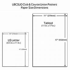 Letter Size Paper Dimensions Poster Paper Sizes Ubcsuo