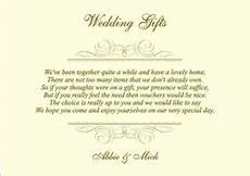 Wedding List Poems Wedding Gift List Poems Wedding Journal Wedding Gift