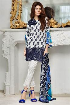 2018 Designer Collection Sana Safinaz Lawn 2018 Spring Summer Printed Lawn