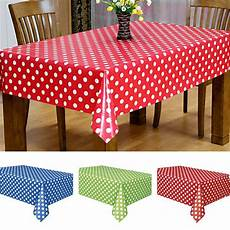 plastic table clothes waterproof plastic tablecovers table cloth cover