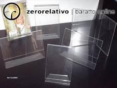 plexiglass cornici 2 cornici semplici in plexiglass 13x18 orizzontali