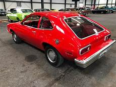 2020 ford pinto 1977 ford pinto gaa classic