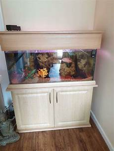 3 Foot Fish Tank Light 3 Foot Fish Tank And Stand In Darlington County Durham