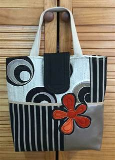 upcycled tote upholstery fabric sles tote bags