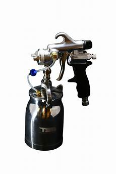 create your paint spray gun package the spray source
