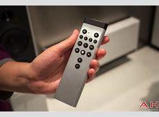 IFA 2015: A Look At Raumfeld's Multi room Soundbar