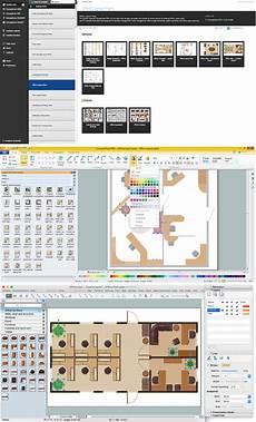 Design Layout Interior Design Office Layout Plan Design Element