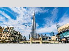 Mumbai May Soon Get A Building Taller Than Burj Khalifa