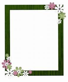 Green Border Design Download Green Border Frame Clipart Hq Png Image Freepngimg