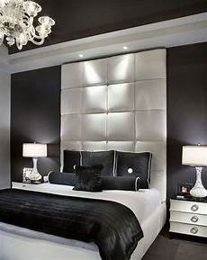 Black And White Modern Bedrooms 27 Jaw Dropping Black Bedrooms Design Ideas Designing Idea