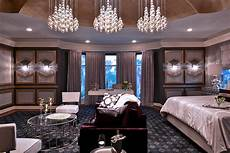 sinfully luxurious vegas glam master suite