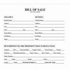 Bill Of Sale For Car In Texas Printable Car Bill Of Sale Pdf Bill Of Sale West Texas