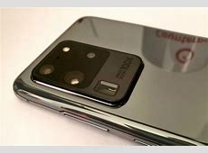 Galaxy S20 Ultra Shows Off Samsung?s Prowess in Mobile