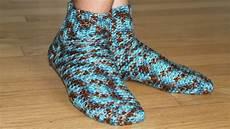 crochet socks how to crochet socks tutorial for beginners