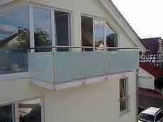 balkongel 228 nder glas aluminium balkon gel 228 nder vsg glas ebay