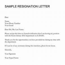 Resignation Email Sample Resignation Email Message Example And Writing Tips Wikitopx