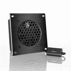 airplate s1 cabinet fan 4 quot for home theater av