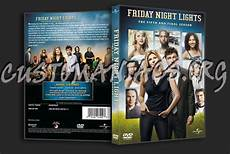 Friday Night Lights Season 4 Dvd Forum Tv Show Scanned Covers Page 91 Dvd Covers