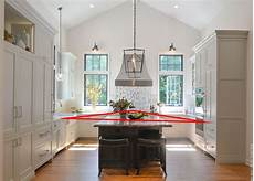Triangle Kitchen Island The Kitchen Work Triangle Will It Work For You Karr