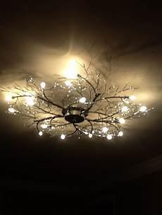 Tree Branch Light Fixture My Bedroom Light Possini Euro Branch 30 1 2 Quot Wide Ceiling
