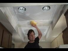 Converting Fluorescent Kitchen Lights Step 2 Replace Fluorescent Lights W Recessed Lights
