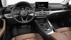 audi a5 2020 interior audi a5 sportback 2020 dimensions boot space and interior