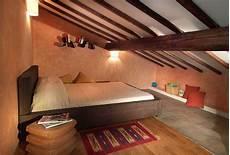 da letto in mansarda the mansarda loft the top