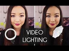 Ring Light Vs Ring Light Vs Umbrella Lights For Beauty Videos