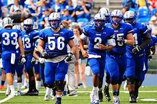 Glenville State Football Mec Football Media Day Set For Tuesday Glenville State