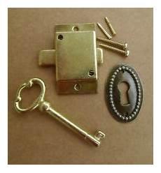 curio cabinet lock in antique locks for sale ebay